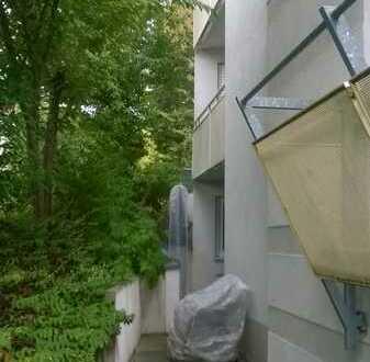 Schöne, geräumige zwei Zimmer Wohnung in Ansbach, Brodswinden
