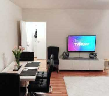 650 €, 57 m², 2 Zimmer