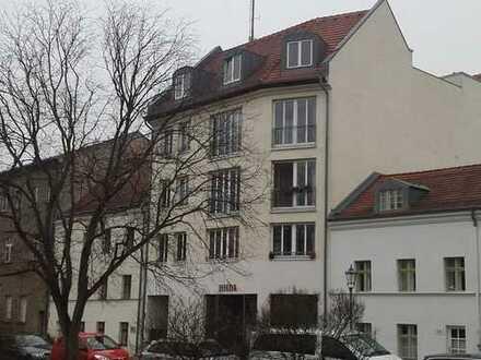 vermietete 2-Zimmer ETW in Berlin-Köpenick, Wasserlage