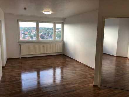Gepflegte 2-Zimmer-Wohnung mit Balkon und Einbauküche in Kaiserslautern