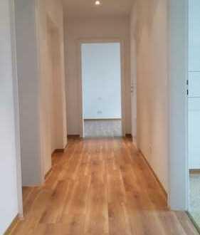 Ruhig gelegene, modernisierte 4-Zimmer-Wohnung, unmittelbare Nähe zum Maschsee, mit Garage