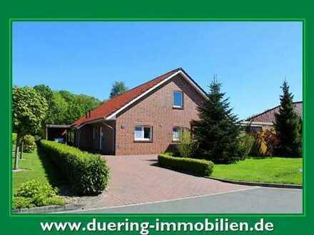 Ideal für Kapitalanleger! Doppelhaus im Zentrum von Ostrhauderfehn!