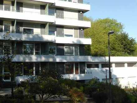 4-Zimmer-Eigentumswohnung mit großem Gartengrundstück in Wuppertal – Elberfeld / Südstadt