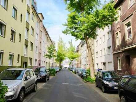 • Gepflegtes Mehrfamilienhaus in Düsseldorf •