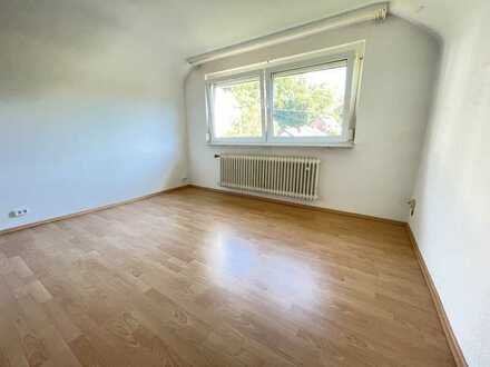 Sonnige 2-Zimmerwohnung im Dachgeschoss in Schramberg-Tal