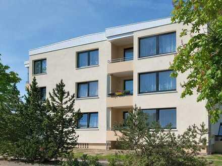 3-Zimmer-Wohnung in Bad Bentheim
