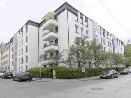 3-Zimmer-Wohnung in München-Schwabing Kapitalanleger aufgepasst: Kauf auf Nießbrauchbasis