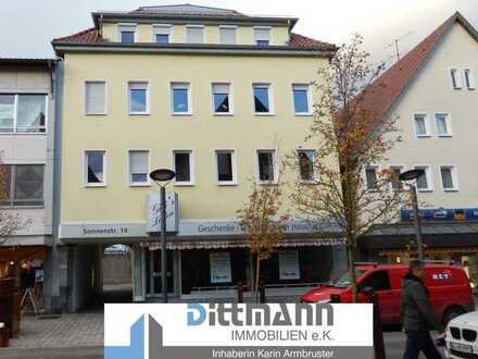 Großzügige Laden -/ Gewerbefläche in guter Lage von Ebingen