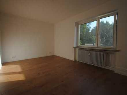 2-Zimmer-Wohnung im zentralen Rothenburgsort mit modernisiertem Balkon !