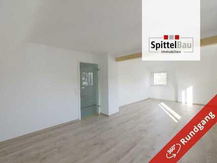 Komplett sanierte 3-Zimmer Wohnung im Herzen von Sulgen zu vermieten!
