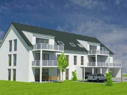 NEUBAU 4,5 Zimmer Maisonettewohnung in Weilheim/Teck