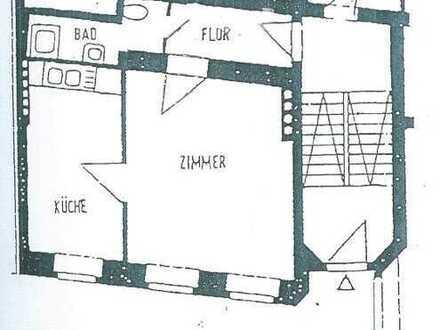 1-Zimmer-Wohnung Akazienkiez Berlin Schöneberg 4,4% Rendite!