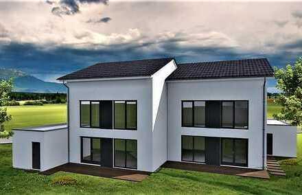 Viel Raum für individuelle Wohnbedürfnisse! Überbreite DHH Neubau-KfW 55 mit Keller in Bonn Beuel.