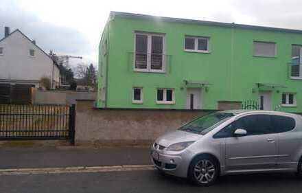 Neu gebaute Doppelhaushaelfte mit 4,5 Zimmern in Fürth, Unterfarrnbach