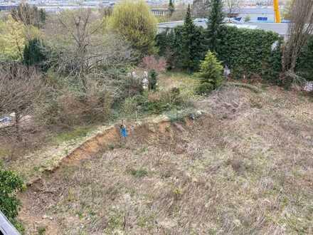 Grundstück im Gewerbegebiet Eisental - Waiblingen