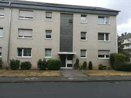 Kapitalanlage - solide vermietet 3-Zimmer Wohnung -