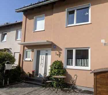 Liebevoll renoviertes Haus in Moosburg
