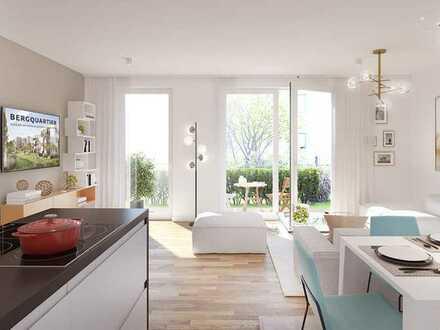 Moderne Eigentumswohnung mit Balkon
