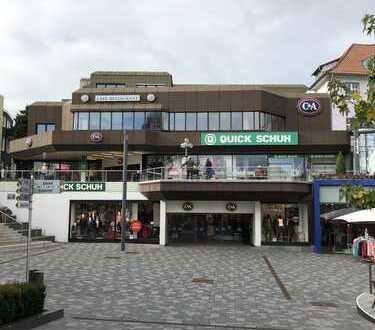 Langfristig vermietetes Geschäftshaus in Fußgängerzone der historischen Altstadt von Korbach