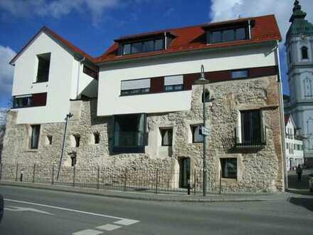 Attraktive 3-Zimmer-Wohnung in Bad Waldsee