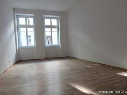 2-Zimmer-Wohnung mit Balkon und Einbauküche im Erdgeschoss