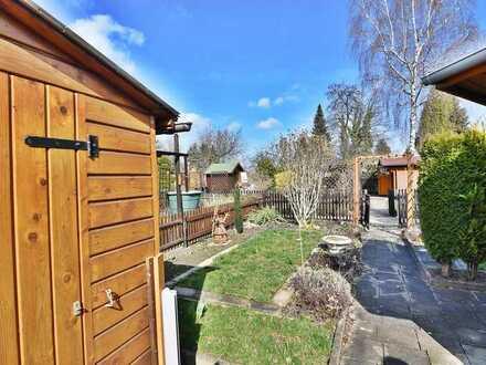 Ideale Familienwohnung am Küchwald mit eigener Gartenparzelle zur Eigennutzung!