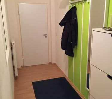 3-Zimmer-Wohnung mit Balkon (Innenstadt)