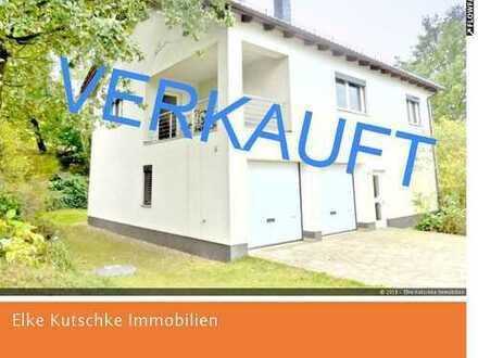 Einfamilienhaus mit Einbauküche und Kamin in Bautzen