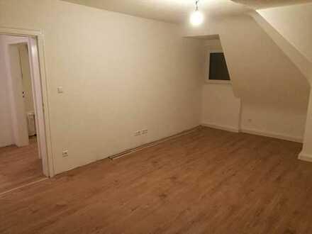 Frisch sanierte 3-Zimmer-Wohnung in sehr guter Lage