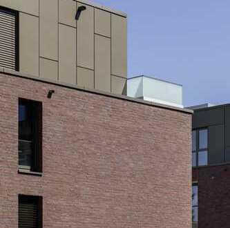Exklusives Penthouse am Sentruper Tor
