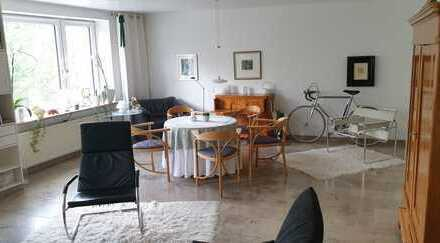 Luxuriöses Appartement in der List