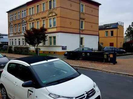 moderne 2-Raumwohnung nahe der Elbe, ideal für Pendler