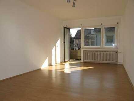 Ruhige 1-Zimmer-Wohnung mit Balkon und Einbau-Küche in Uni-Nähe MZ-Bretzenheim zum 1.10.2019