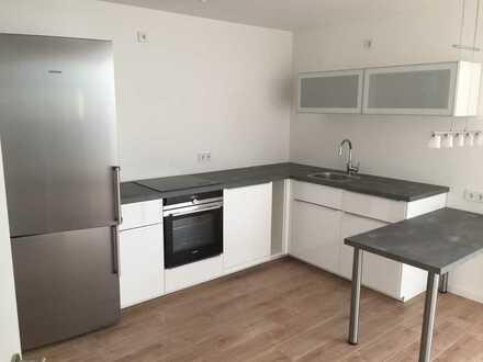 Neubau Nähe Klinikum/Audi/Westpark: 1-Zimmer-ELW mit Einbauküche in Ingolstadt