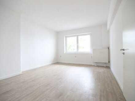 Renovierte Singlewohnung in der Neustadt