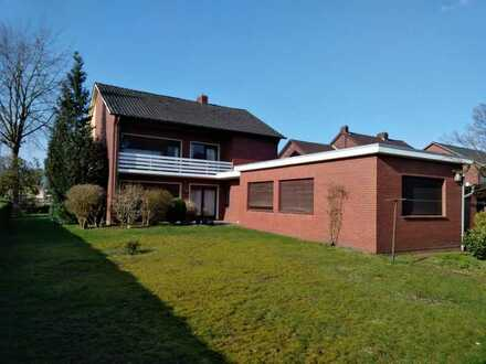 Freundliches 7-Zimmer-Einfamilienhaus zum Kauf in Lindern (Oldenburg), Lindern