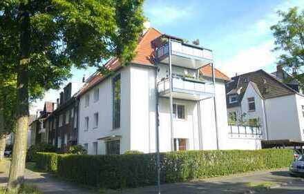 4,5 Zimmerwohnung (EG) nähe Stadtpark mit Terrasse + Garten