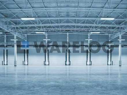 TOP Produktions-/Lagergebäude mit Büro zu verkaufen!