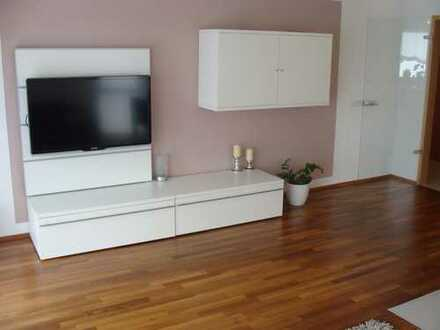 Neuwertige 4 Zimmer Wohnung in Waiblingen