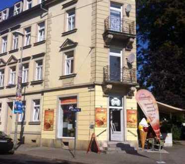 Sehr schöne 2-Raumwohnung in der Nähe zur Uni und Elbe !!!