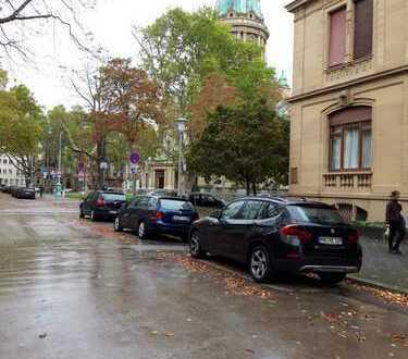Renovierte 4-Zimmer-Wohnung mit Balkon und Einbauküche in Mannheim zu Vermieten/Nachmieter