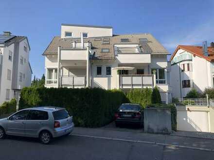 Schöne, gut ausgestattete 3,5 Zimmer Wohnung in Sindelfingen in sehr guter Lage
