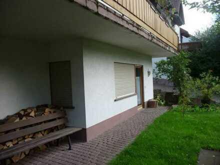 GANESHA-IMMOBILIEN...ein - Zimmer-Wohnung in ruhiger Wohnlage zu vermieten