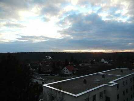 Schöne 4-Zimmer-Wohnung mit Balkon und Einbauküche in Herzogenaurach