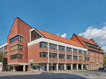 Büro- / Verkaufsflächen in zentraler Lage in Hannover