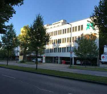 Praxisfläche 3.OG mit 470m² in einem Ärztehaus in München / Pasing