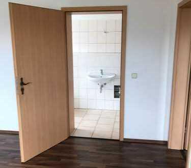 Schöne 1 Raum Wohnung in Borna bei Leipzig im ab sofort