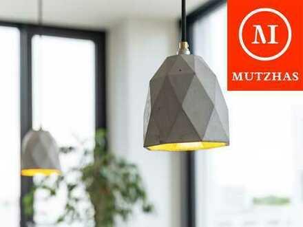 MUTHZAS - Exklusive 3-Zimmer-Wohnung im FRIENDS Tower