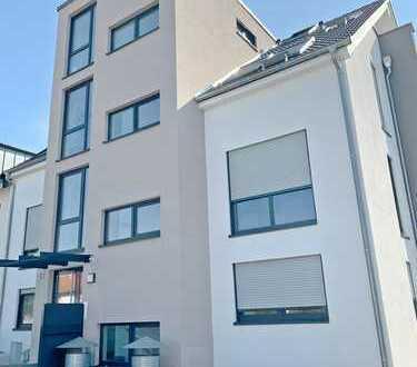 2-Zimmer Wohnung mit hochwertiger Ausstattung in Frankfurt / Hausen
