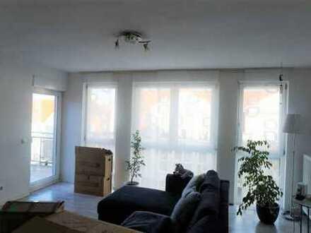***Tolle Eigentumswohnung in Mainz-Gonsenheim mit Dachterrasse!***